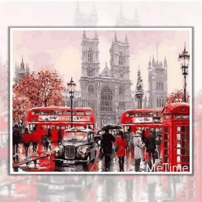 Westminster Abbbey London 1