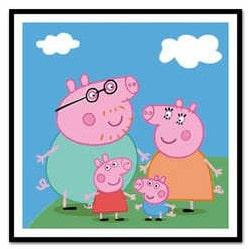 Pepa Family