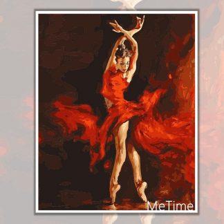 Ballerina Ballet Dancer