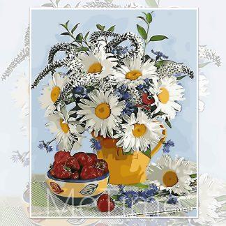 Pleasant Chrysanthemum