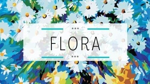 Category - Flora
