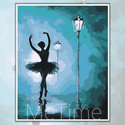 Ballet in The Dark