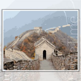 Great Wall China