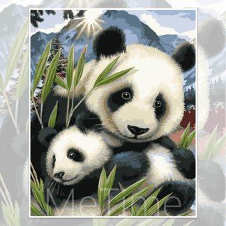 Adorable Pandas
