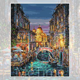 Fascinating Venice