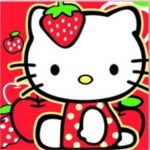 Kitty B042
